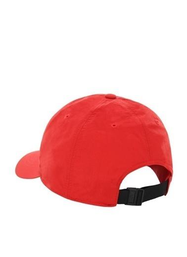 The North Face Horizon Şapka Kırmızı Kırmızı
